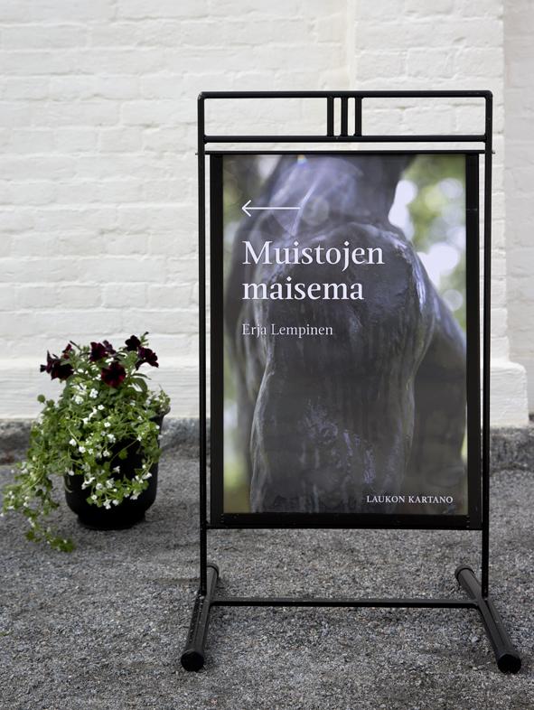 Laukko herrgård - Fotograf Erja Lempinen